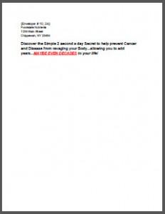 DirectMail-EnvelopeTeaser-Screenshot